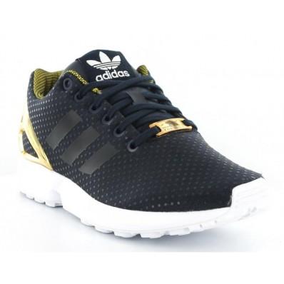 adidas femme zx flux or