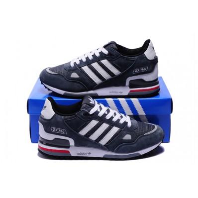 adidas homme bleu zx 750