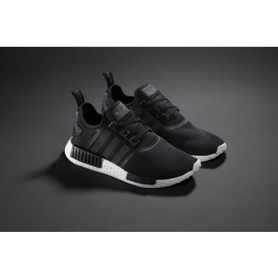 adidas nmd r1 noir homme