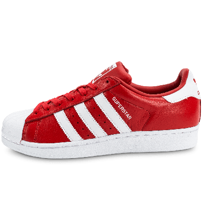 adidas rouge superstar