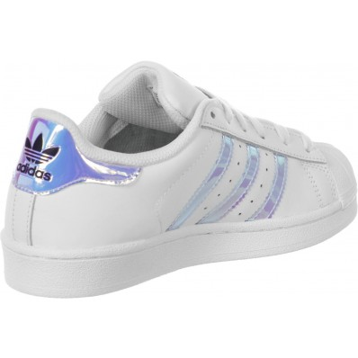 adidas superstar fille scratch