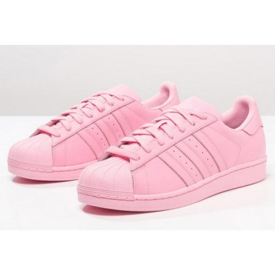 adidas superstar rose homme
