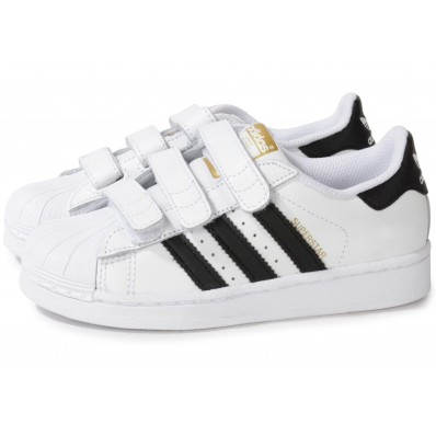 adidas superstars enfant fille