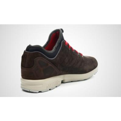 adidas torsion zx cuir