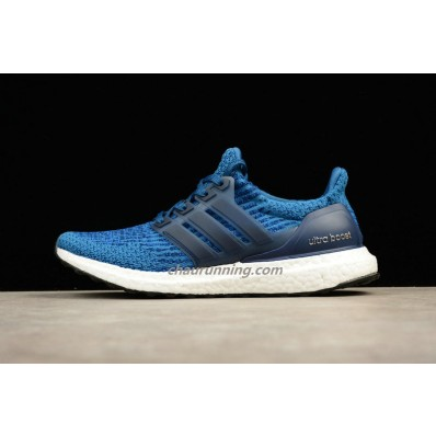 adidas ultra boost bleu