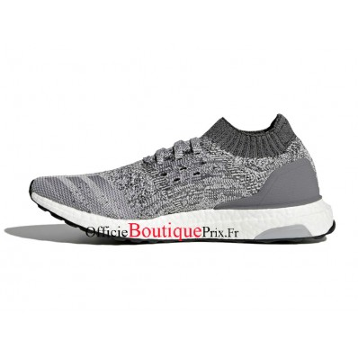 adidas ultra boost uncaged grey homme