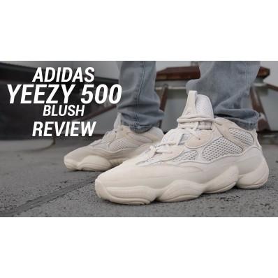adidas yeezy blush 500