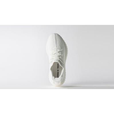 adidas yeezy white