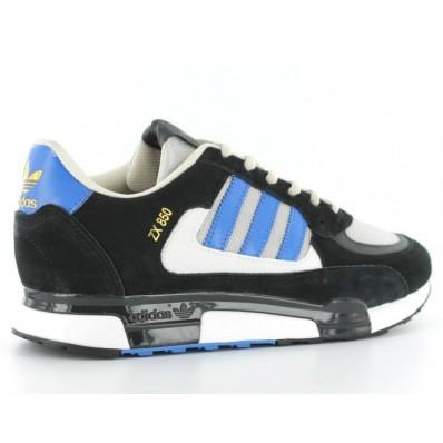adidas zx 850 bleu