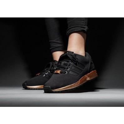 adidas zx flux femmes core black
