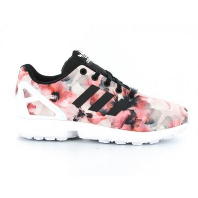 adidas zx flux fleuri