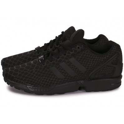 adidas zx flux hommes noir