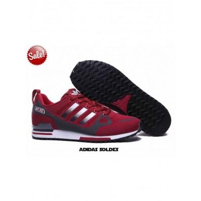 basket homme adidas zx