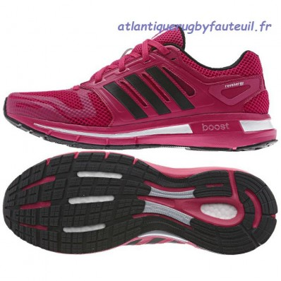 chaussure course adidas femme