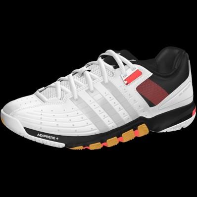 chaussures badminton adidas