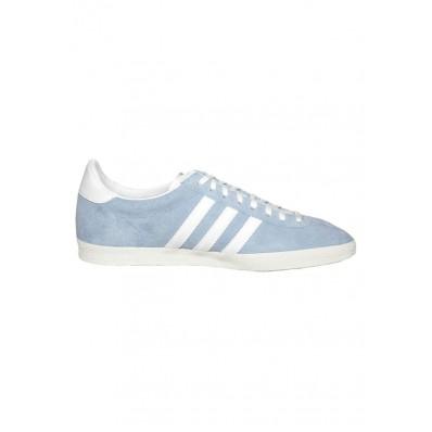 gazelle femme adidas bleu clair