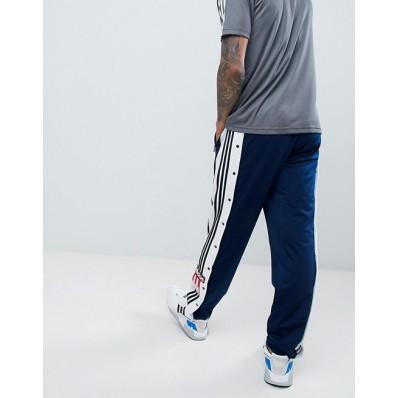 jogging adidas original bleu