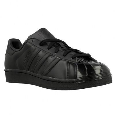 superstar adidas noire