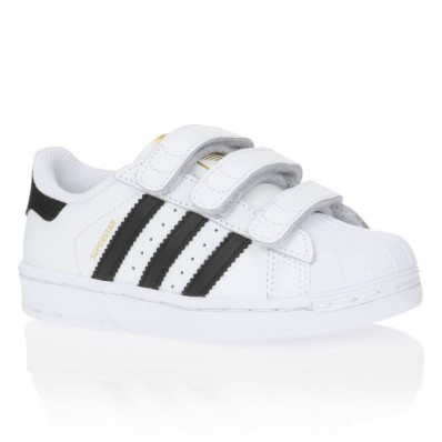 superstar enfant adidas