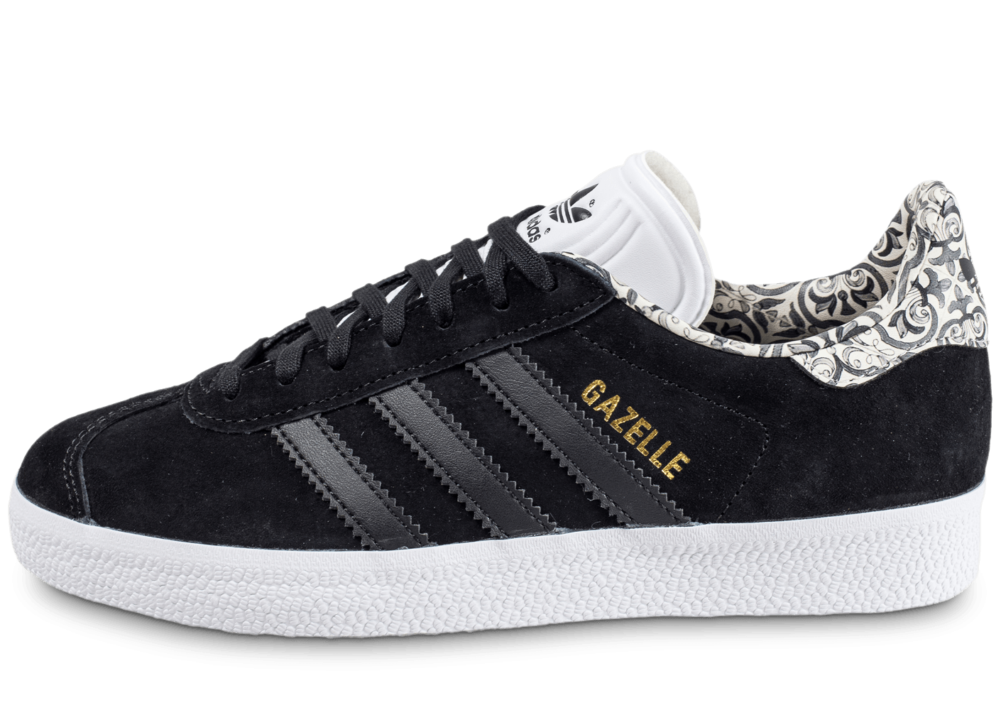 adidas femme basket gazelle noire,Chaussures & vêtements Adidas ...