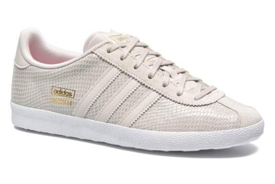 adidas gazelle femme blanche et rose,Chaussures & vêtements Adidas ...