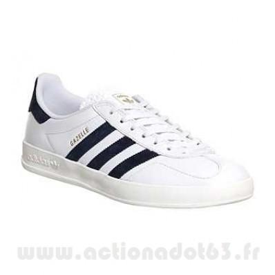 adidas gazelle femme cuir blanc,Chaussures & vêtements Adidas pas cher