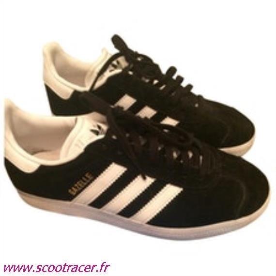adidas gazelle noir taille 38,Chaussures & vêtements Adidas pas cher