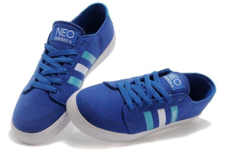 adidas neo bleu,Chaussures & vêtements Adidas pas cher