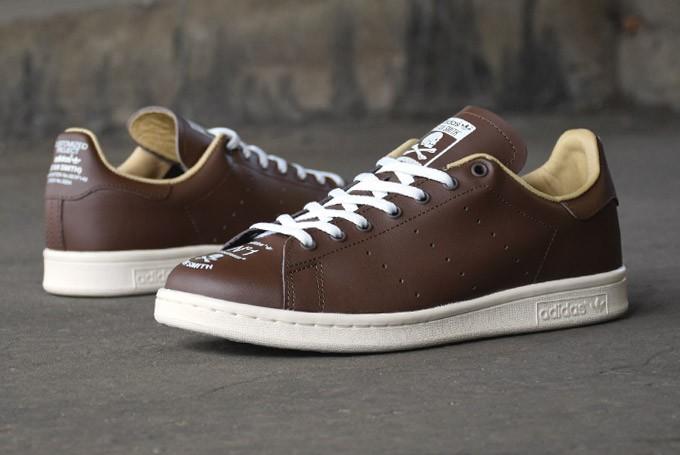 adidas stan smith marron homme,Chaussures & vêtements Adidas pas cher