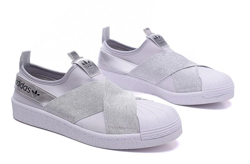 adidas superstar femme slip on,Chaussures & vêtements Adidas pas cher