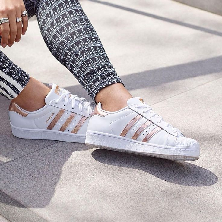 adidas superstar or rose,Chaussures & vêtements Adidas pas cher