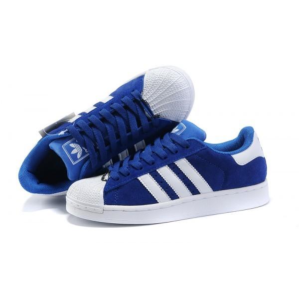 basket femme adidas superstar bleue,Chaussures & vêtements Adidas ...
