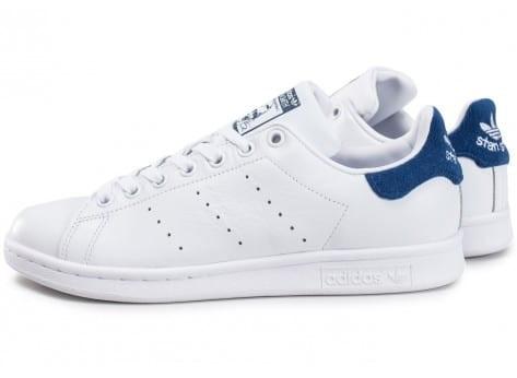 basket homme adidas stan smith bleu,Chaussures & vêtements Adidas ...