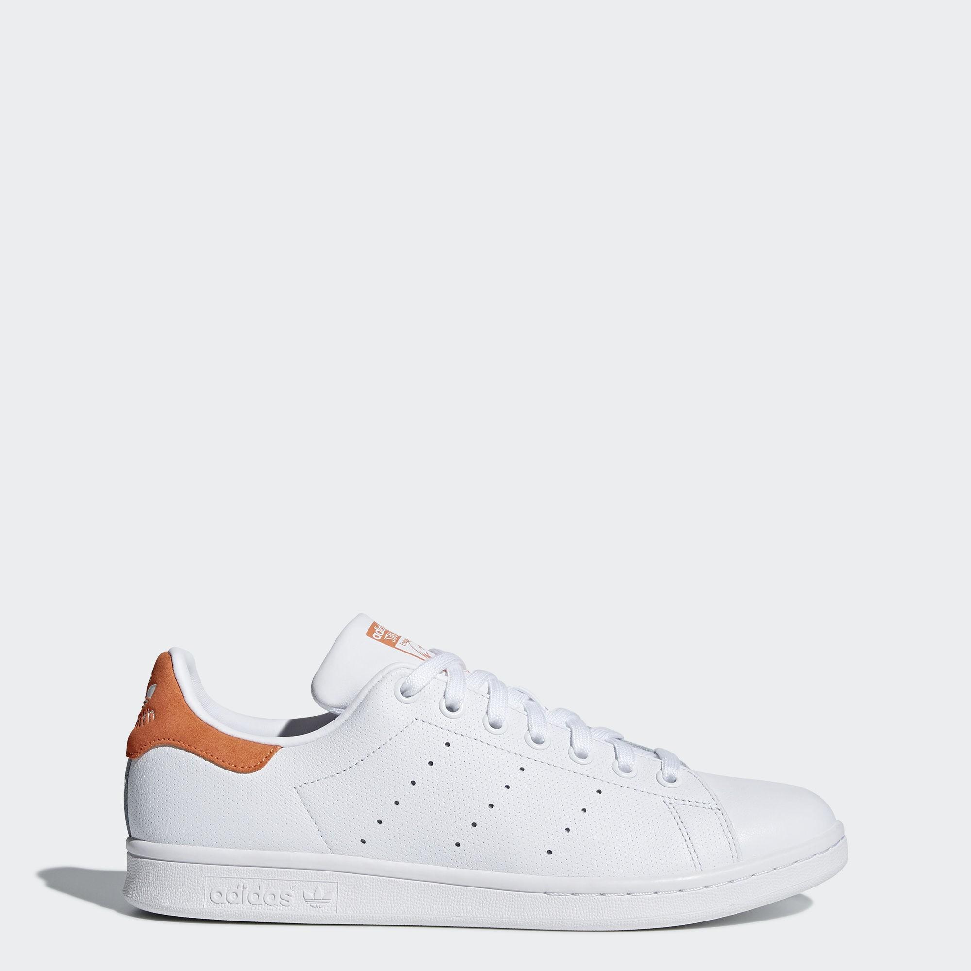 basket homme adidas stan smith orange,Chaussures & vêtements ...