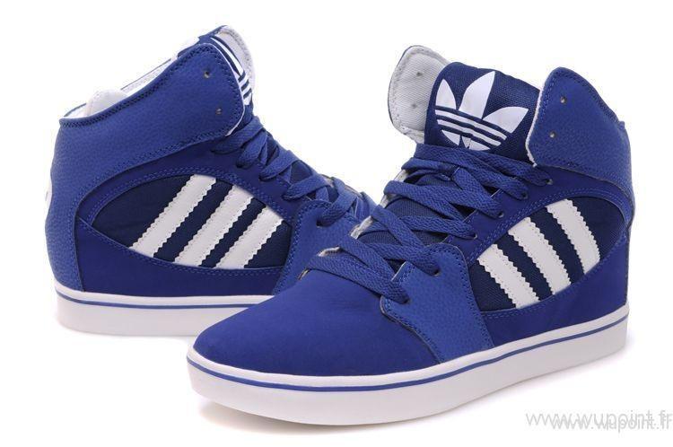 chaussure haute homme adidas,Chaussures & vêtements Adidas pas cher
