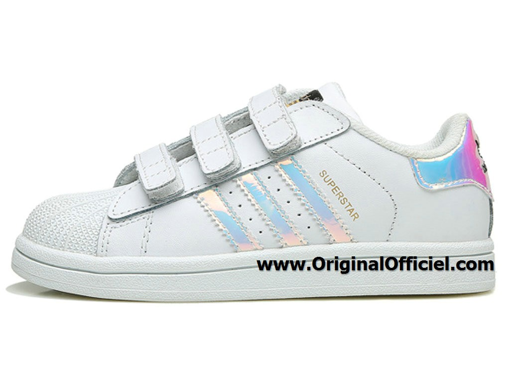 adidas fille chaussures