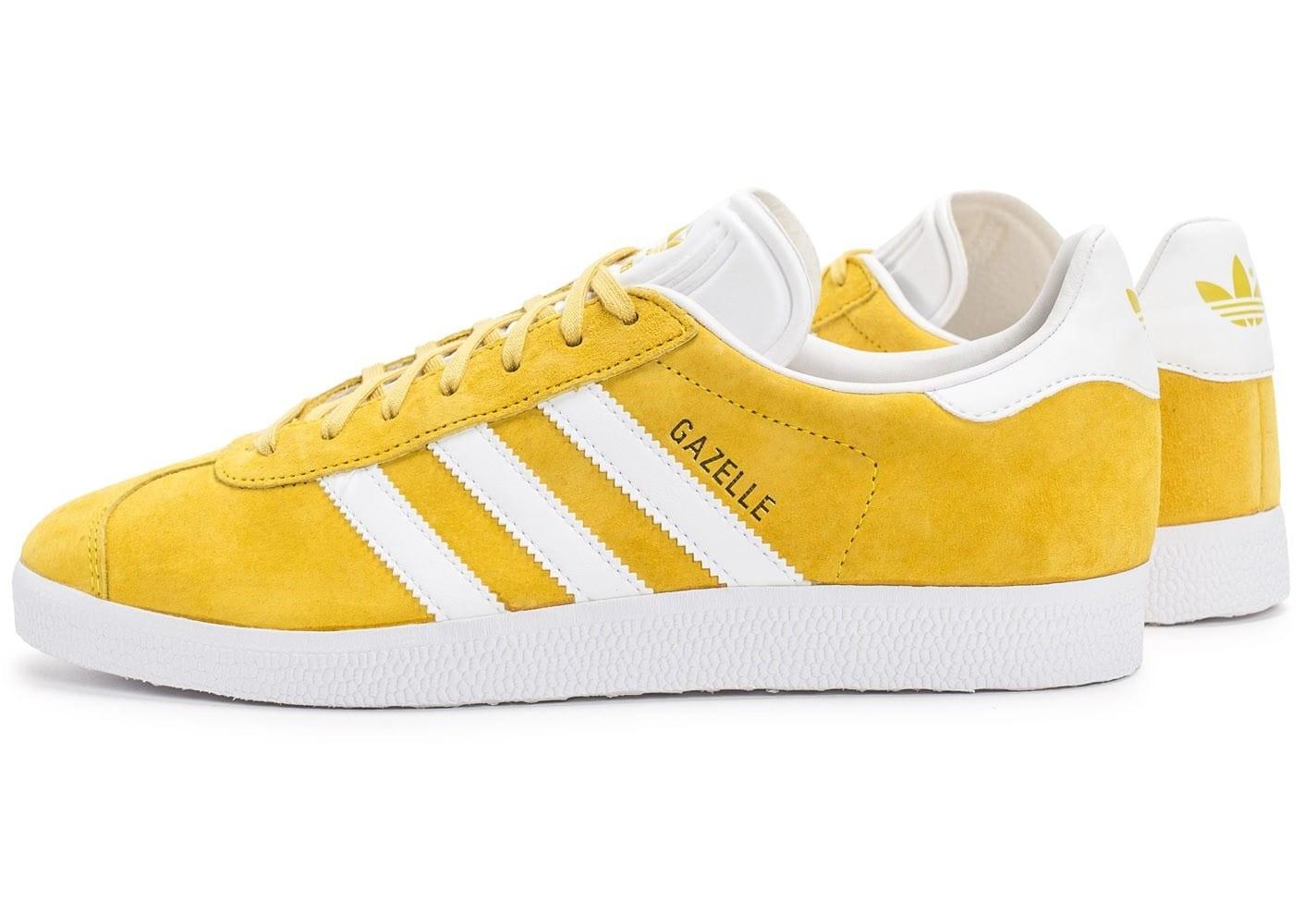 chaussures adidas jaune,Chaussures & vêtements Adidas pas cher