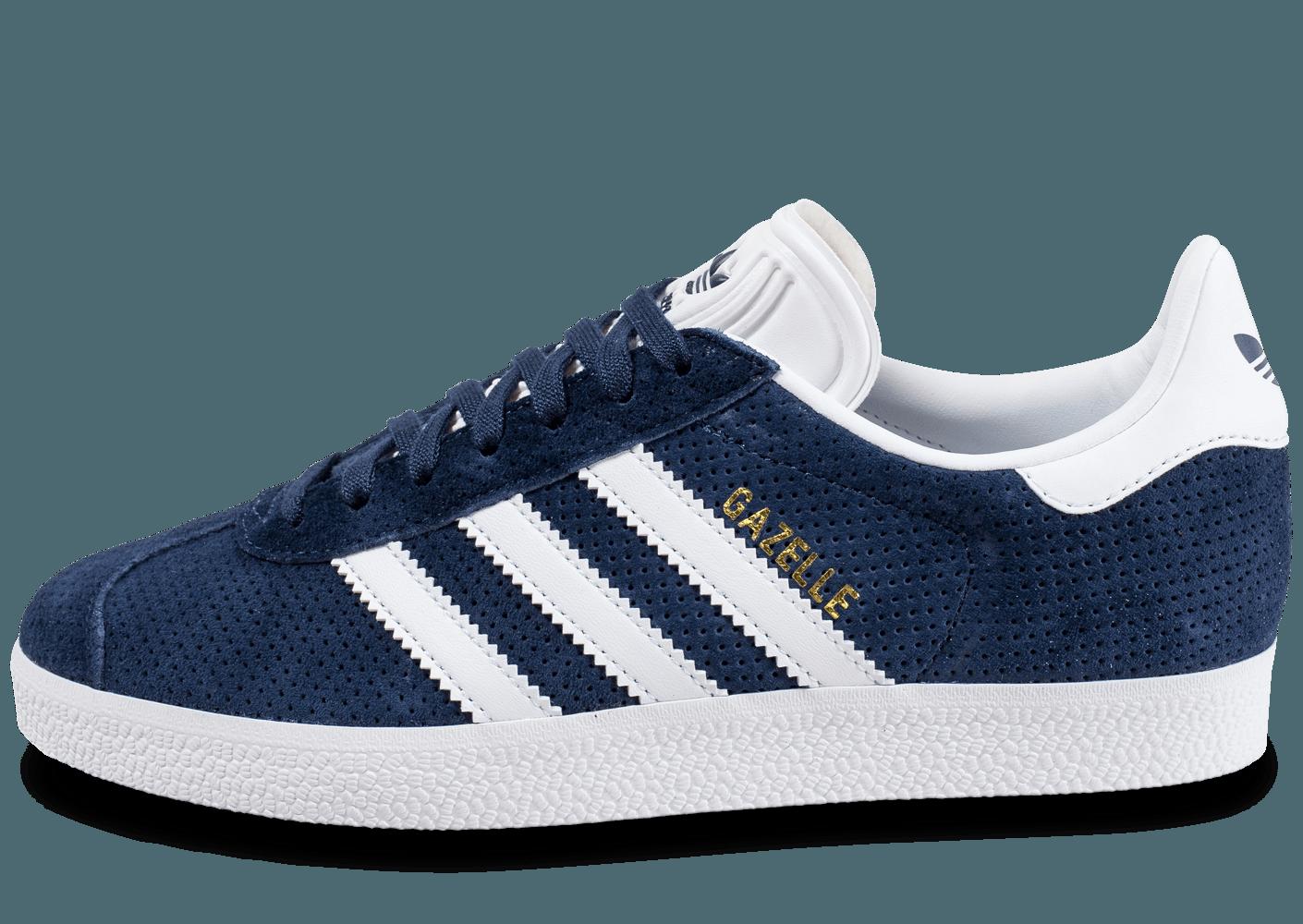 gazelle bleu femme adidas,Chaussures & vêtements Adidas pas cher