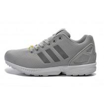adidas zx flux femmes gris
