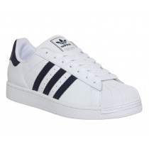 superstar adidas navy